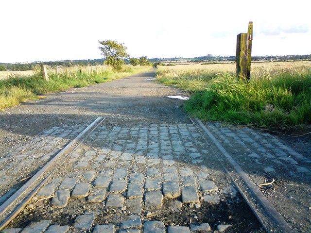Dismantled Railway
