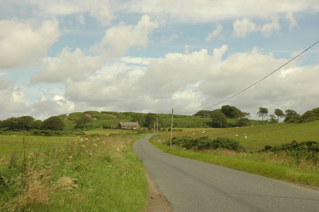 House near Craigie