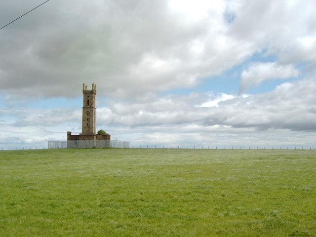 Dryden Tower