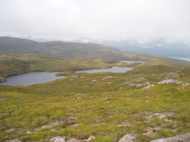 Loch a Mhuillin