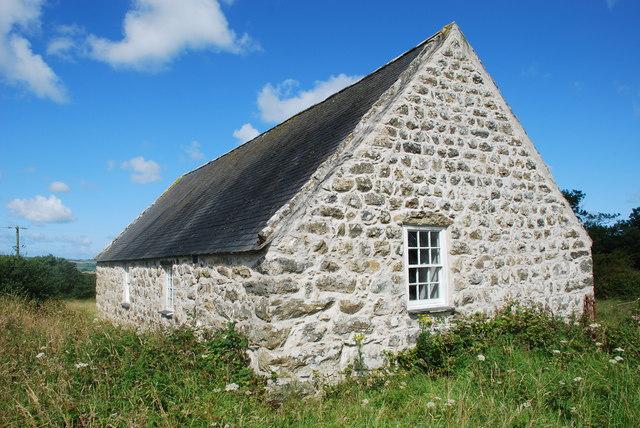 Capel Newydd Nanhoron
