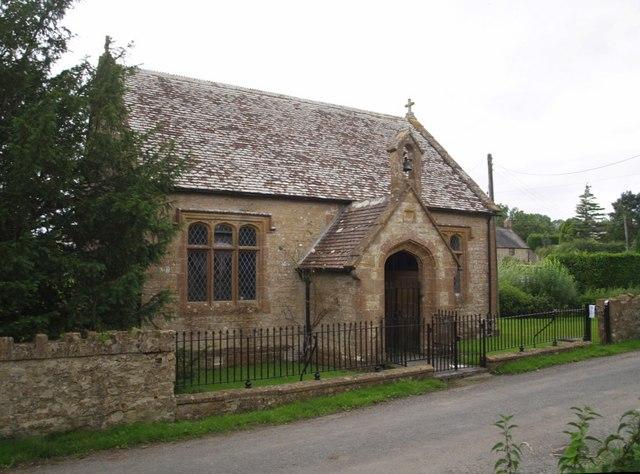 Church of the Good Shepherd, Hewish