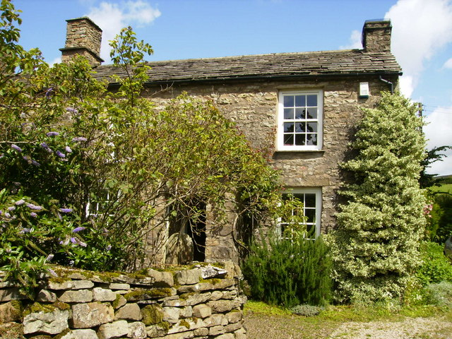 Cottage at Low Barth near Dent