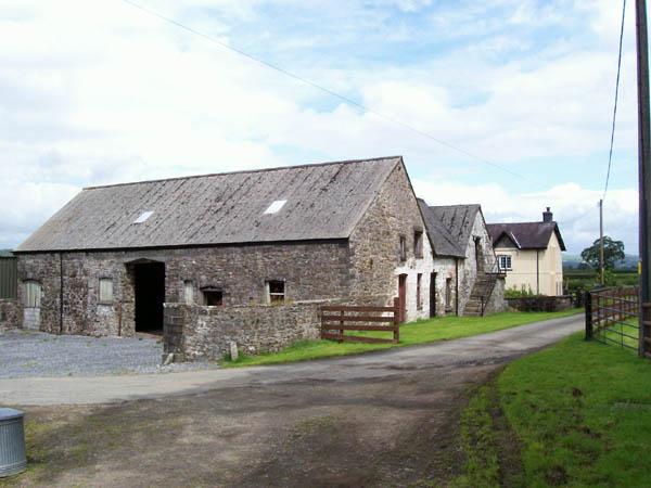 Dolau Farm