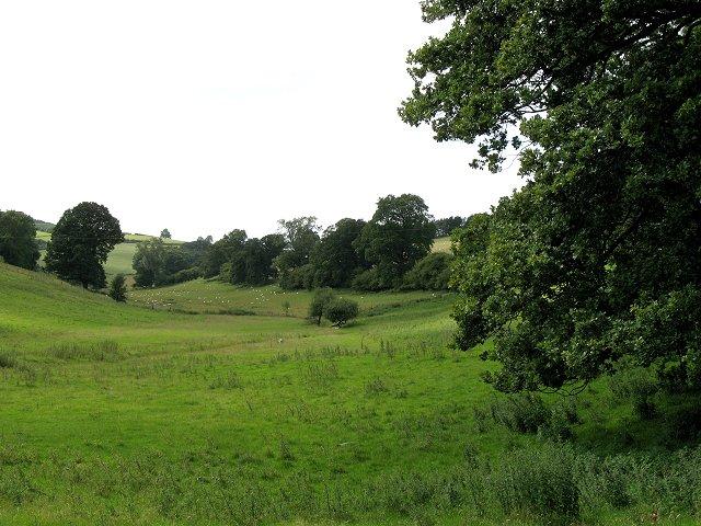 Hoddell Farm