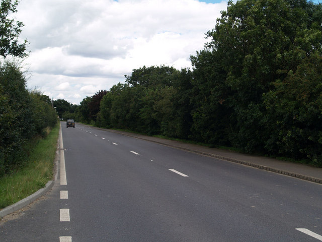 A614 to Thorne.