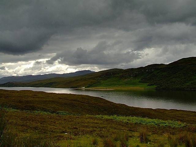 Loch Hope.