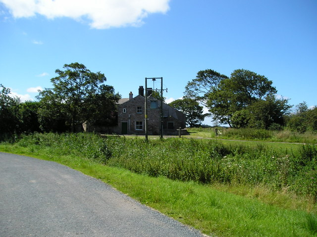 Wrampool House