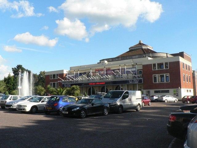 Bournemouth: Pavilion Theatre
