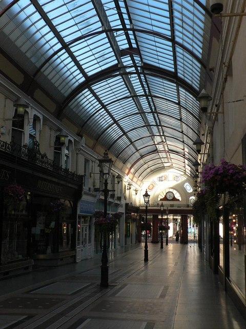 Bournemouth: The Arcade
