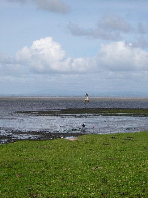 Abbey Lighthouse