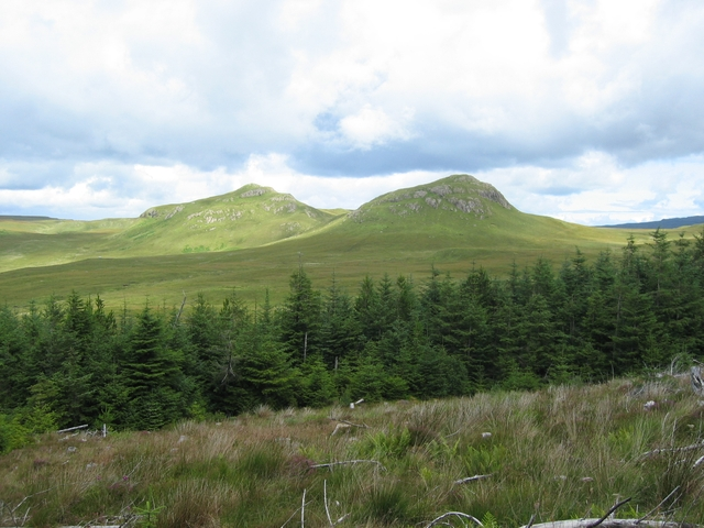 Cnoc Scarall