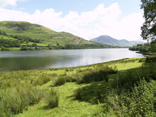 North West End of Loweswater