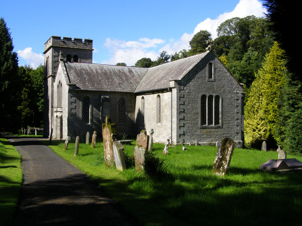 St Peter's Church - Askham