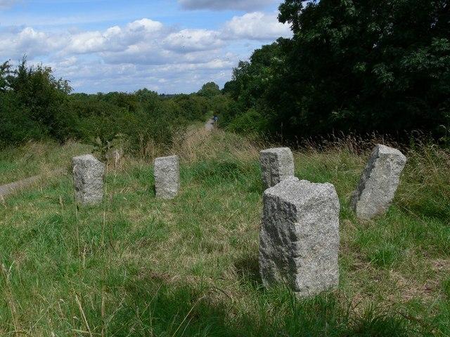 'Stone Circle'
