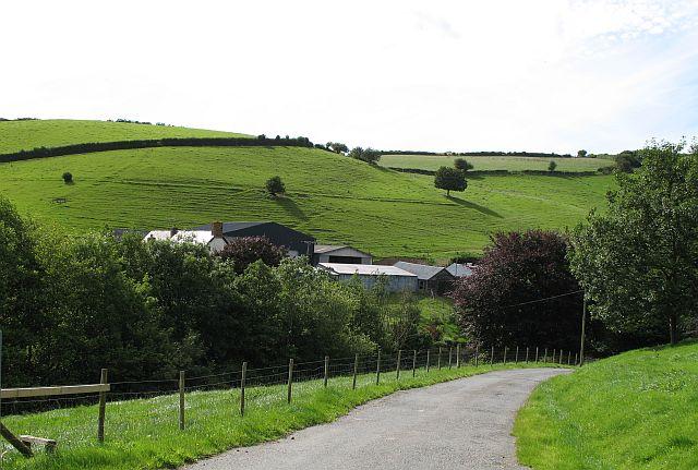 Cwm Whitton