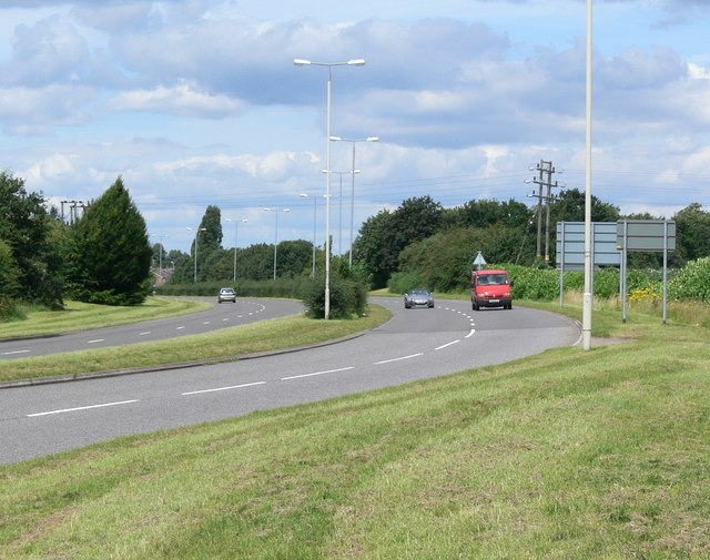 Blaby By Pass