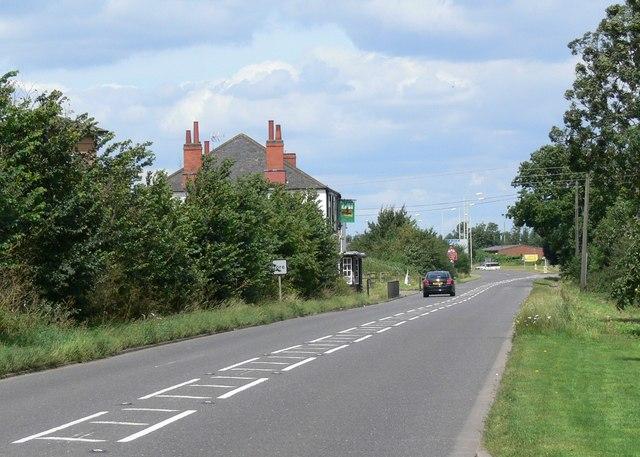 Lutterworth Road, Whetstone