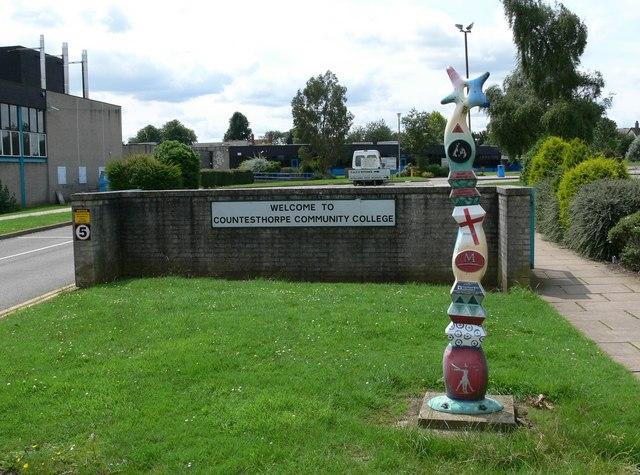 Countesthorpe Community College