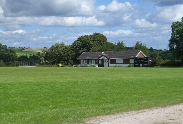 Forsbrook Cricket Club
