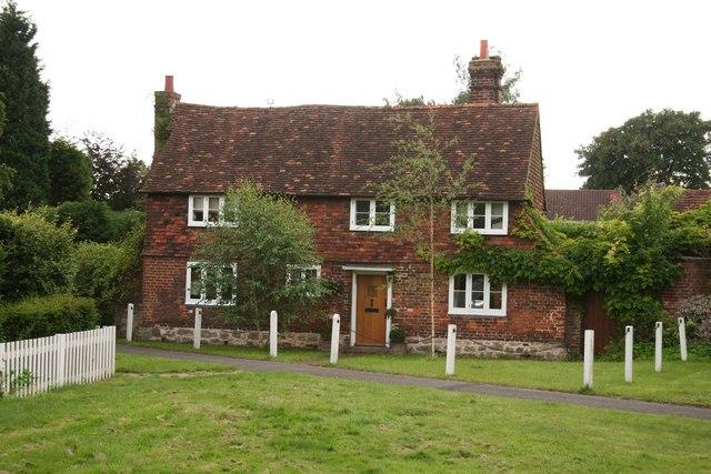 Bubblestone Farmhouse