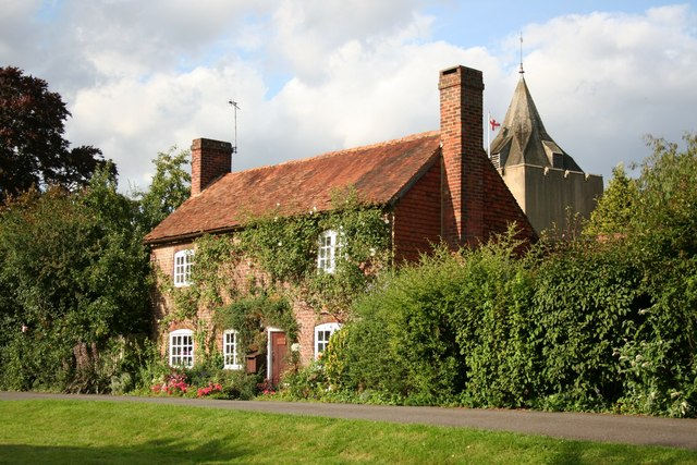Chantry Cottage
