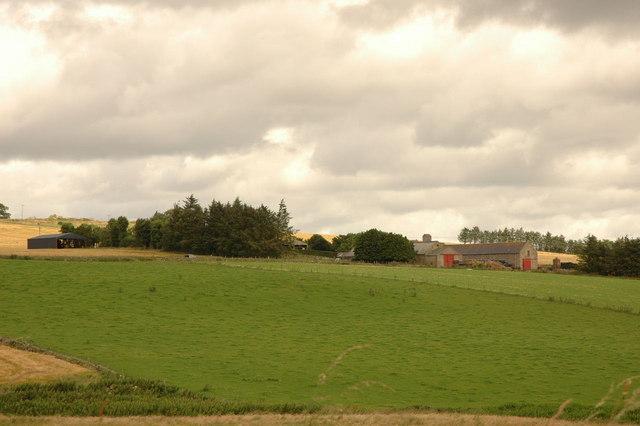 Cairnton