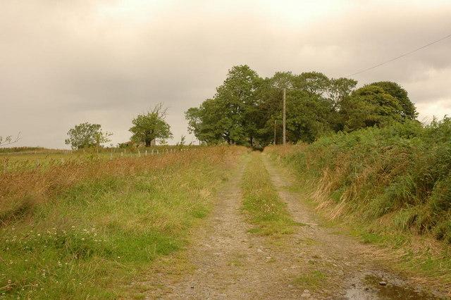 Hill of Middleton