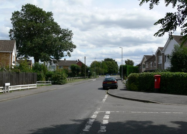 Southway, Blaby