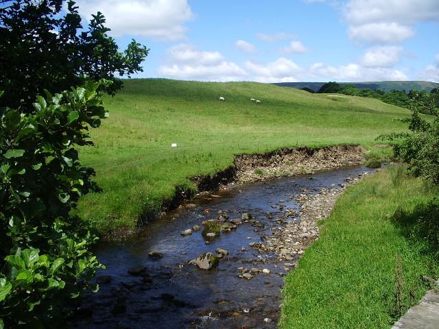 Greystoneley Brook