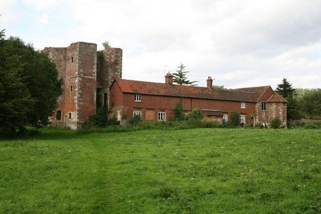 Palace Cottages