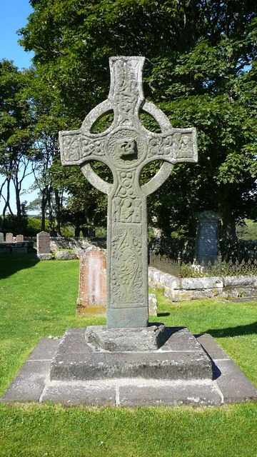 Kildalton High Cross