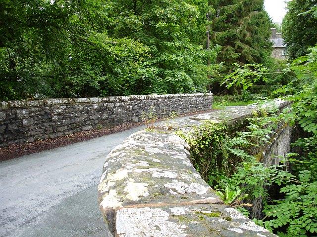 Pont Llogel