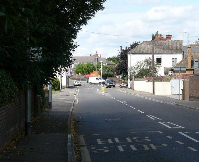High Street, Whetstone