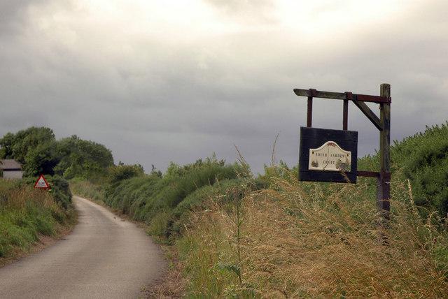 South Farden Croft