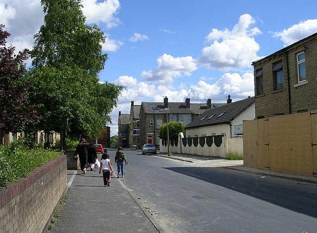 Thornbury Street