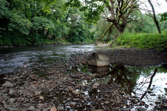 River Urr