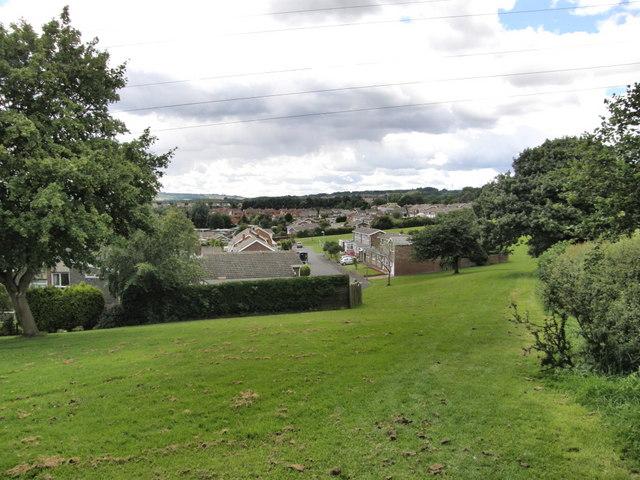 Sherburn Estate - Rowlands Gill