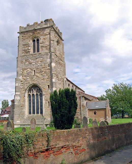 All Saints Church, Adlingfleet