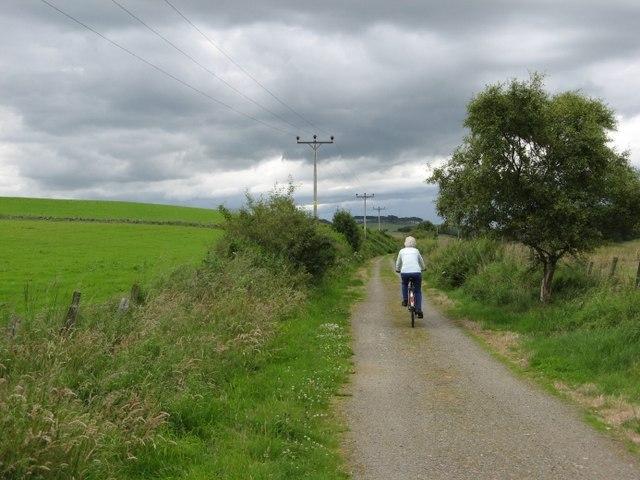 Formartine and Buchan Way