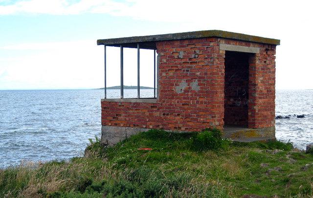 Observation Post at Orlock
