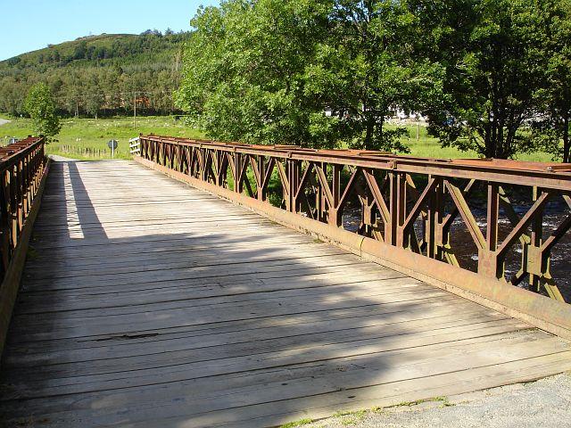 Pont Ganol