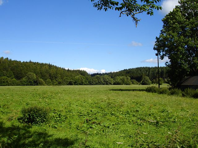Parc Lwydiarth
