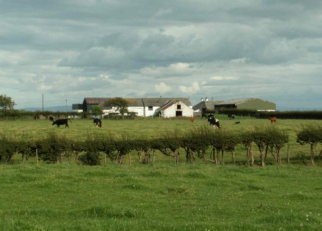 Farm at Foulsyke