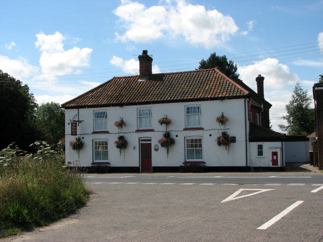 Alby Horse Shoes Inn