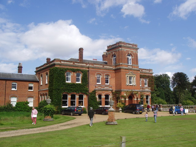 Gunthorpe Hall