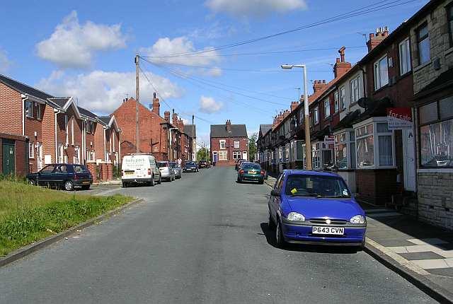 South End Grove - Town End, Bramley