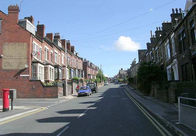 Hough Lane