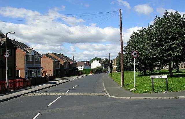 Elder Road
