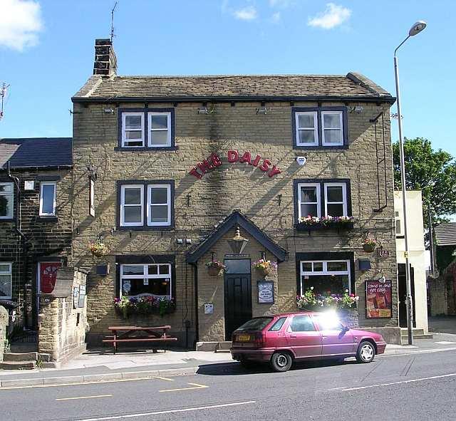 The Daisy - Stanningley Road